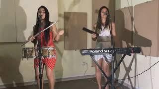 Vibes | Female Latin Duo | Dubai # 1 ent. booking agency | 33 Music Group | Scott Sorensen