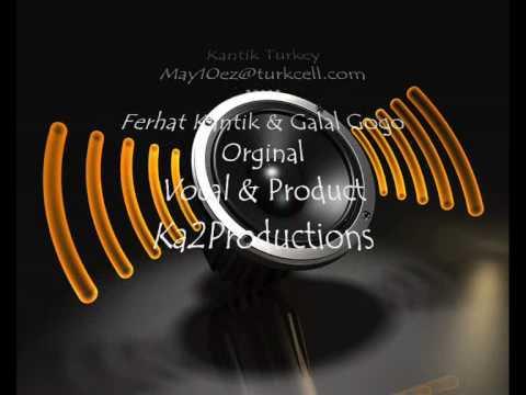 Dj Kantik - Egypt Gogo & Turkey Kantik (IWSY) 2010 iwsy Product Remix Orginal Music