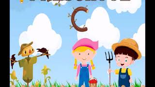 Farmer Day PreK LPS (Academic Year 2017-2018)