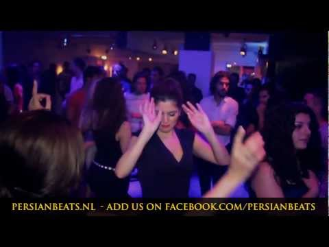 Persian Beats - Disco Irani Holland (The Most Wanted Persian Party)