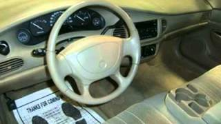2005 Buick Century #0N230A in Hutchinson Wichita, KS 67502