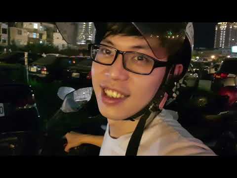 【八毛生活Vlog】台南行 三天兩夜牛肉湯之旅 Day1