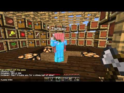 Minecraft :: Orange Wool On Mindcrack - Season Three (Episode #6) thumbnail