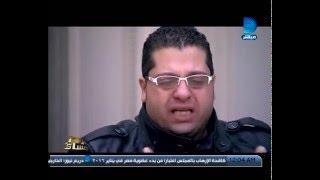 برنامج العاشرة مساء| متر في الملهي الليلي الذي تم اشعال النار فيه: ندفن نفسنا عشان ترتاحوا ..ارحمونا