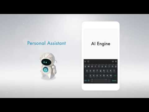Introducing Talia - Your Personal Assistant for TouchPal Keyboard Pro