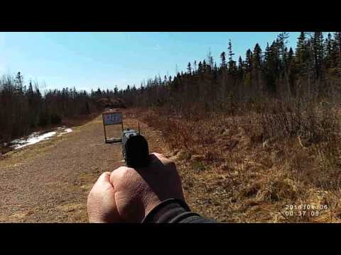 Walther PPX First 30 Rounds - 9mm