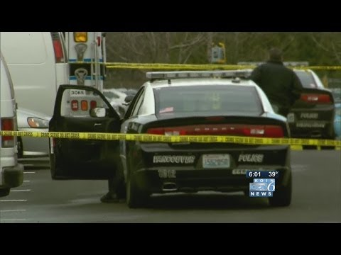 2 dead in shooting at Vancouver business
