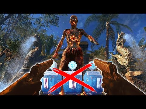 🏆 SHANGRI-LA FIRST ATTEMPT IN 3 YEARS RIP! 🏆 (Black Ops Zombies)