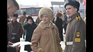 Гостиница Россия 1 и 2 серия Анонс и содержание серий. Смотреть онлайн бесплатно