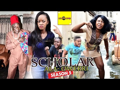 2016 Latest Nigerian Nollywood Movies - Schola Ala Owerri 5