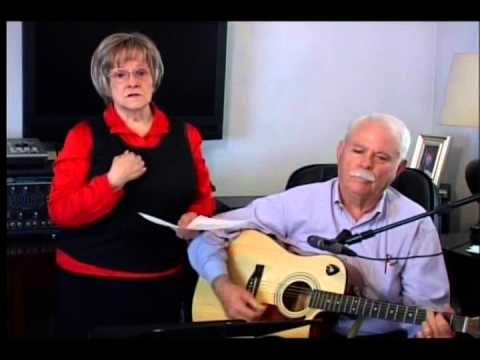 Country Gospel Song - He Means The World To Me