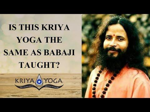 is-this-kriya-yoga-the-same-one-that-babaji-taught?