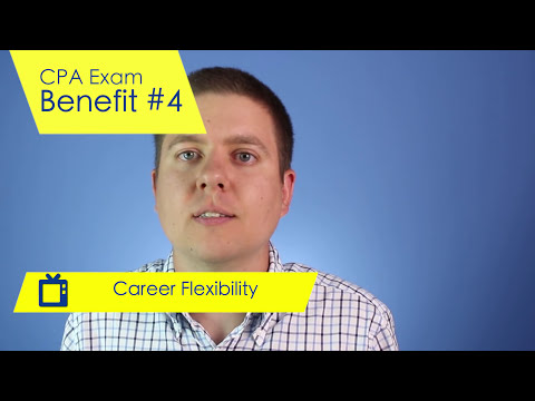 5 Benefits Of Becoming A CPA You Need To Know [2018 CPA Exam]