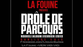 La Fouine - Redbull et Vodka (+ Paroles)