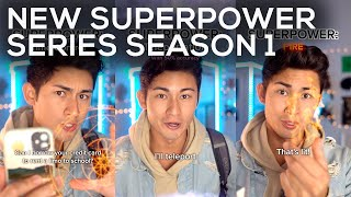 IAN BOGGS VIRAL SERIES: New Superpowers Every Day   S1