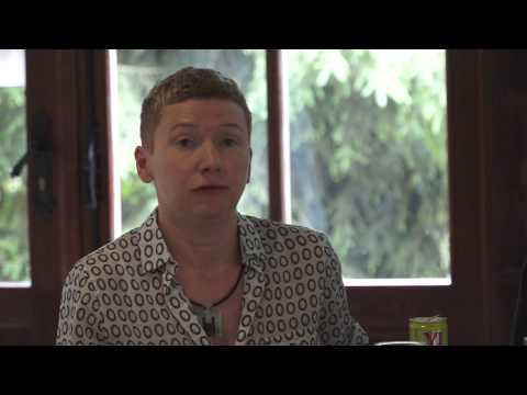 Queer Kinship & Relationship Conference, Poland 2015 - Families of Choice in Poland research team