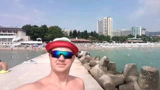 видео отдых в Болгарии