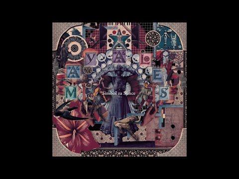Mayales - Simbol za sunce (album)