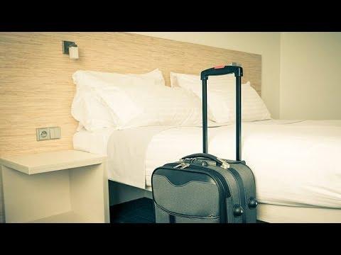U.K. Watchdog Cracks Down On Hotel Booking Sites