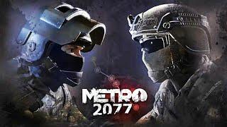 Metro 2077 Last Standoff Android Gameplay