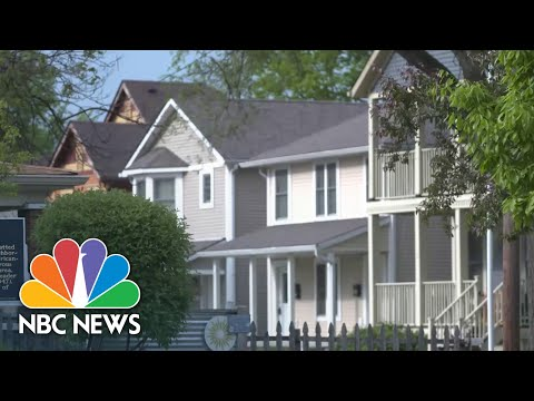 Black Indianapolis Owner's Home Value Doubles After Concealing Race