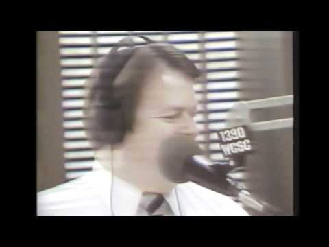 1390 WCSC Radio Demo Tape
