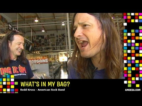 Redd Kross - What's In My Bag?