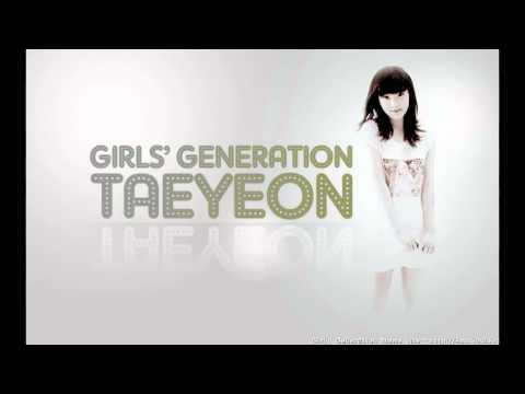 [MSG Alert] Taeyeon Oppa 07s