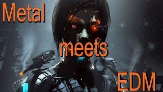 Metal Rock meets EDM Mix Ep 2 MP3