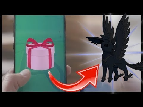 Is this the NEW SPECIAL POKEMON?!? - Lets Go Pikachu and Eevee