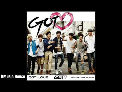 GOT7 - 나쁜 짓 (Bad Behavior) [Full Audio]