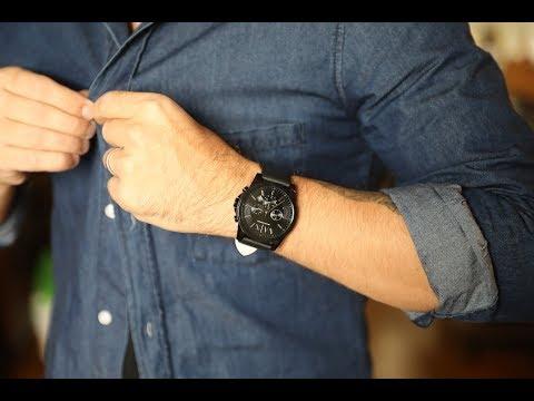 Top 5 Armani Exchange Watches For Men