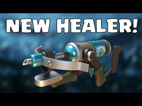 Respawnables - New Healing Weapon! | Winter Games Event Final Prize
