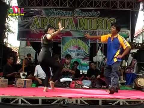 JAIPONG POHO KABALIK ( ARSITA MUSIC )