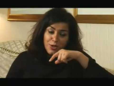 Marjane Satrapi LinkTV