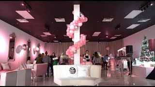 Brunch'n for a cause Filmed By 514Productions