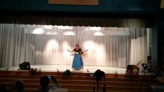 Dheem Tana - Nayuva Dance Company