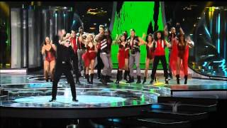 Billboard Latin Music Awards 2012 Pitbull Remix