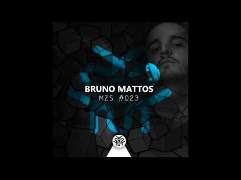 [SET] #023 BRUNO MATTOS (Podcast) - Muzenga Records