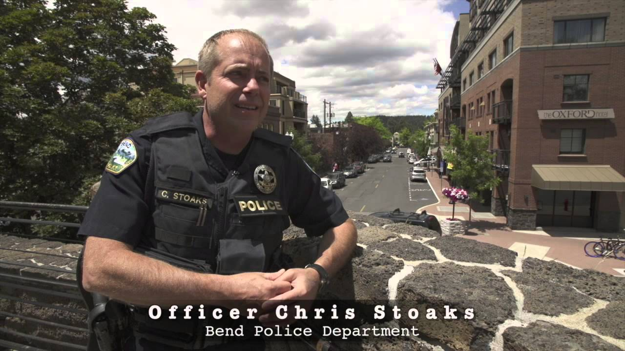 Bend Police and Community Policing