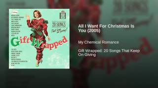 All I Want For Christmas Is You (2005)