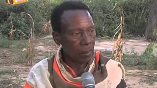Betrayal Of The Old: Allegations Of Witchcraft Used To Steal Land From The Aged