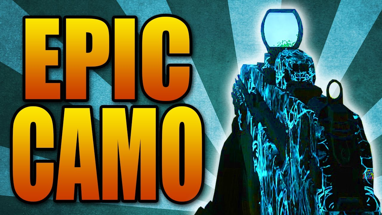 insane glowing blue quotafterlifequot camo four new camos in