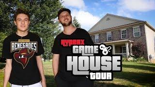 Renegades CS:GO – HyperX Gaming House Tour
