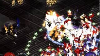 Diablo II - MedianXL Sigma - Totemdin