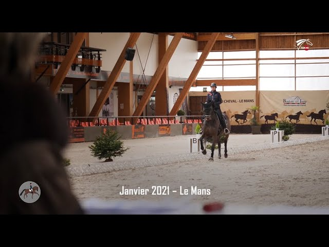 Stage équipe de France : le debrief vidéo