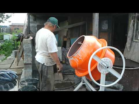 видео: как построить гараж (1)