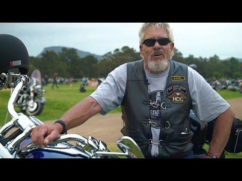 Harley Days Australia 2016
