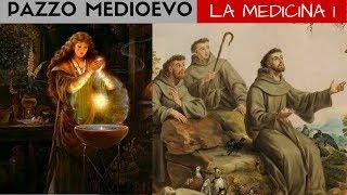 Video PAZZO MEDIOEVO - LA MEDICINA parte 1 - LE STREGHE E I MONACI download MP3, 3GP, MP4, WEBM, AVI, FLV November 2018