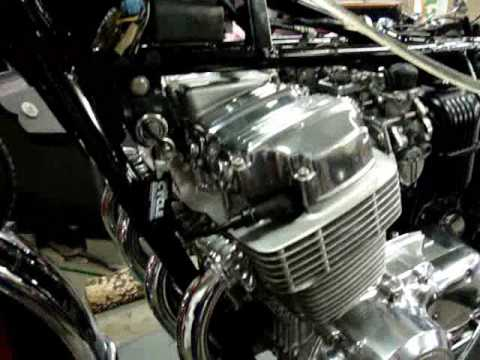 Wiring Harness Restoration 1972 Honda Cb750 K2 Four Restored By Randy S Cycle Service